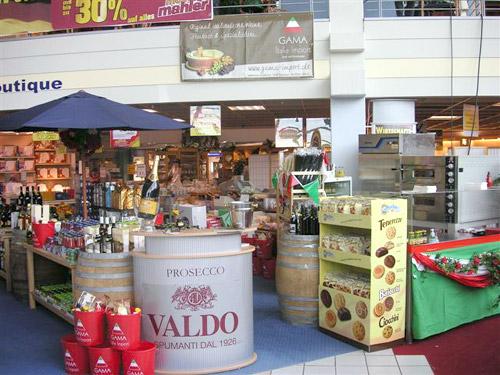 gama italia import orignial italienische delikatessen fr chte catering italien. Black Bedroom Furniture Sets. Home Design Ideas